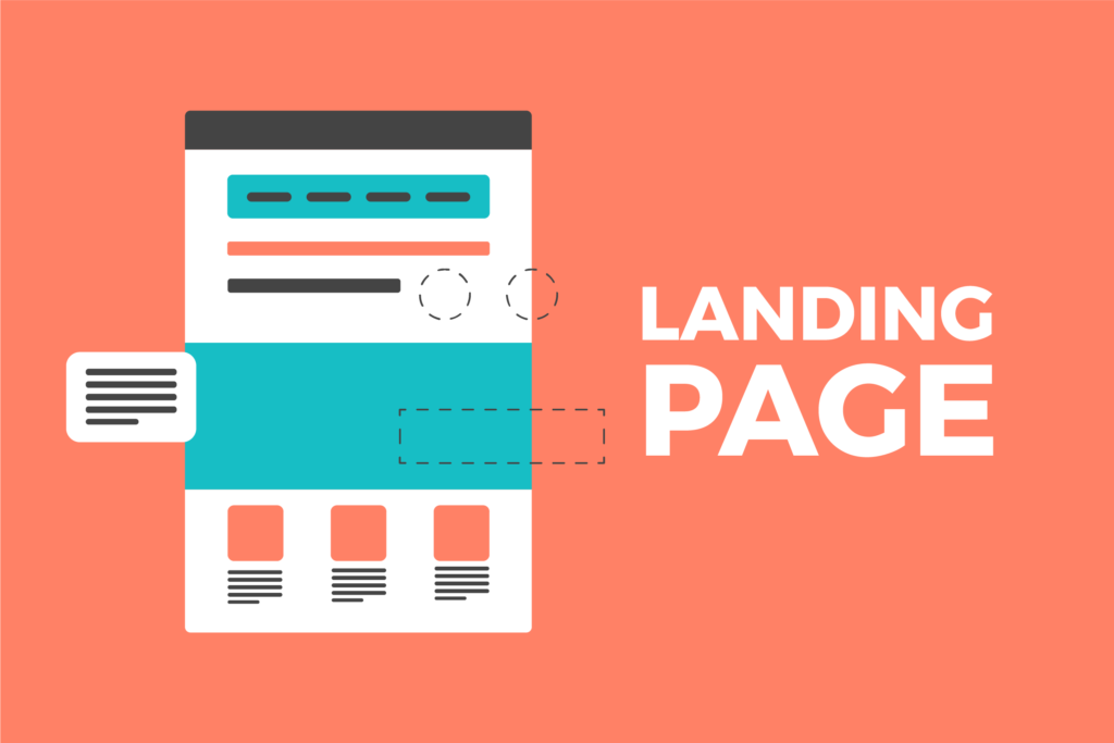 Tự tay thiết kế Landing Page chuyên nghiệp