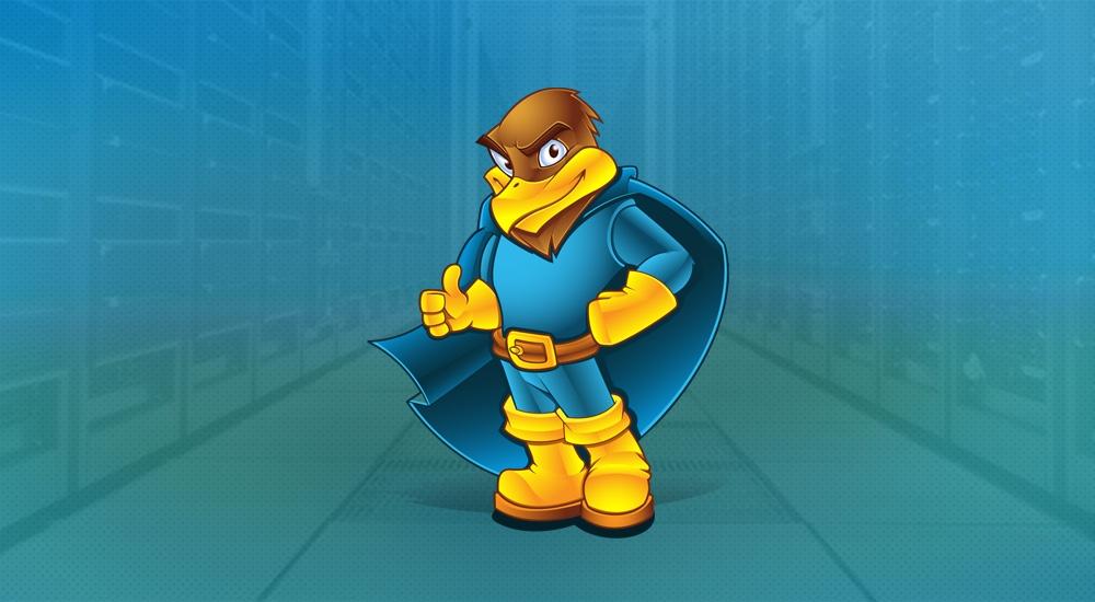 Hawk Host - Nhà cung cấp hosting tốt nhất thế giới