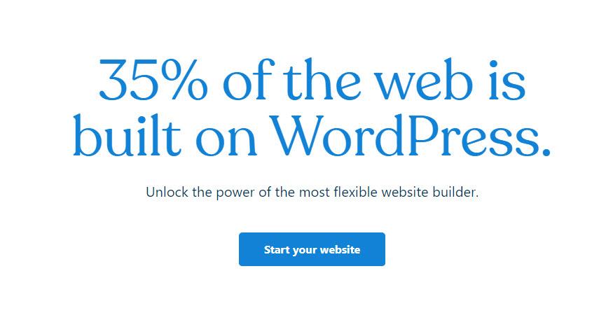 Tại sao nên chọn blog wordpress.com để kiến tiền online